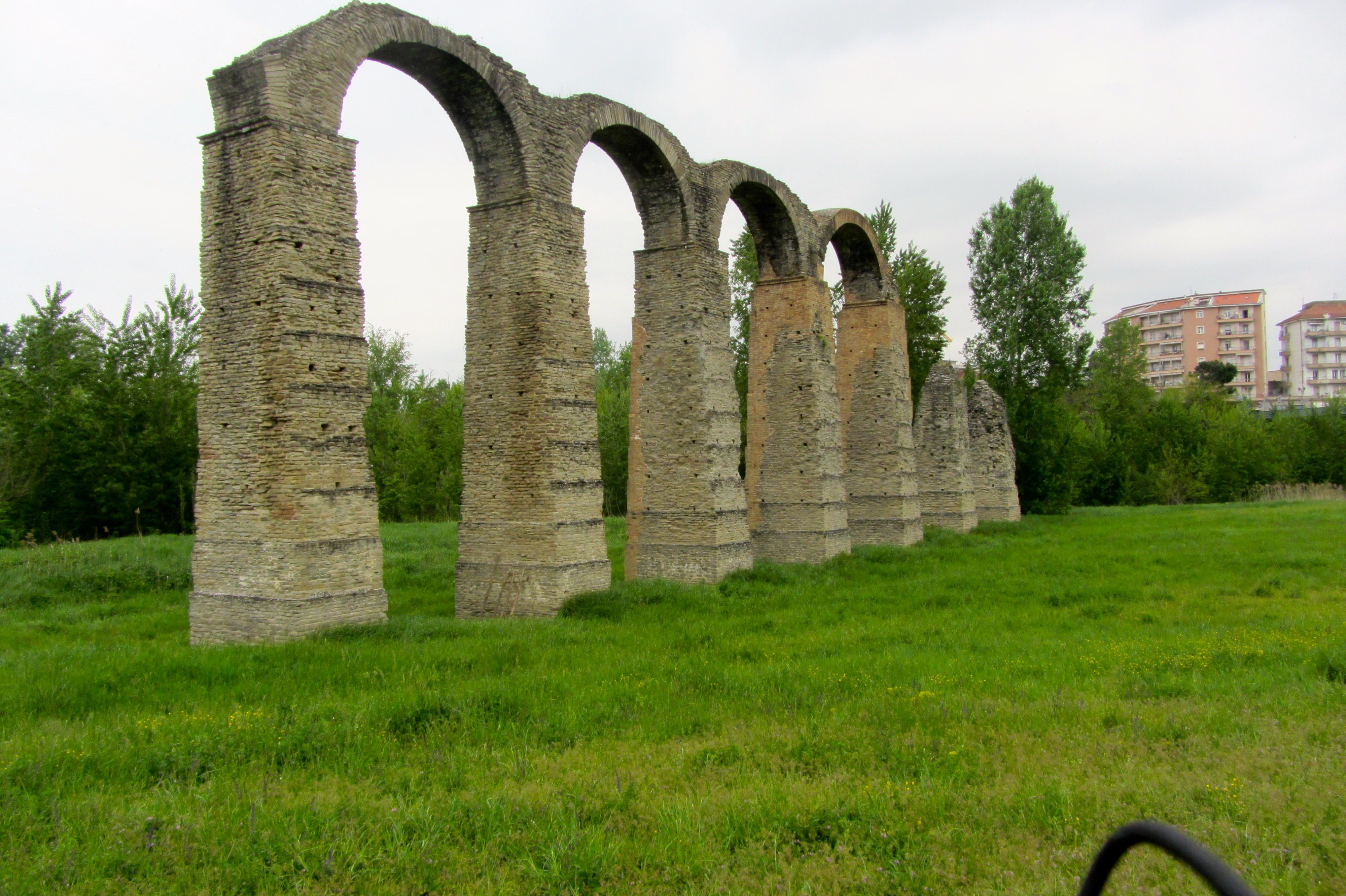 Akvedukt i Acqui Terme