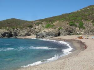 strandlinje